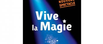 Festival International Vive La Magie VANNES