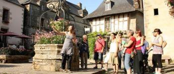 36ème édition Journées Européennes du Patrimoine - Pays de Questembert QUESTEMBERT