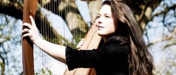 Concert Harpe Celtique Nolwenn Arzel BRECH
