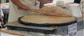 Fête de la crêpe à Gourin GOURIN