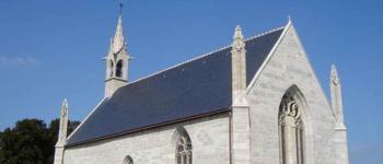 Chapelle Saint Michel - Journées du Patrimoine QUESTEMBERT