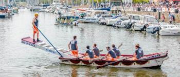 30ème édition des joutes nautiques VANNES