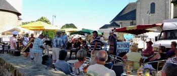 Marché Nocturne Bio et Artisanal, le Mercredi, en juillet-août, à Saint-Gildas-de-Rhuys ST GILDAS DE RHUYS