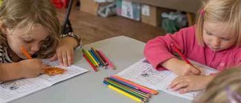Le club des petits découvreurs (4-6 ans) : Fais bouger la couleur ! VANNES