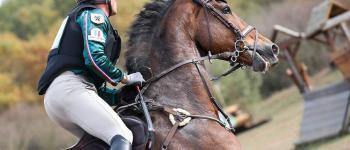 Championnat de France de Cross Country - Concours complet d\équitation SENE