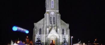 Illuminations de Noël à Pénestin PENESTIN