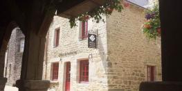Hostellerie Jehan Le Guénégo - Journées du Patrimoine QUESTEMBERT