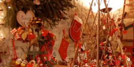 Marché de Noël à Muzillac Muzillac