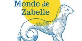Rencontre dédicace au P'tit Monde de Zabelle Carnac