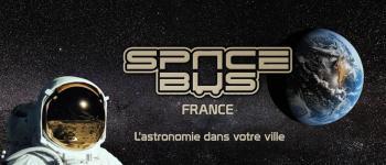 Space Bus - à la découverte de l\astronomie SARZEAU