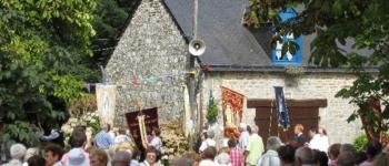 Pardon de Notre-Dame de Crénénan PLOERDUT