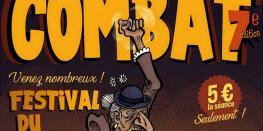 Festival Combat à Josselin Josselin