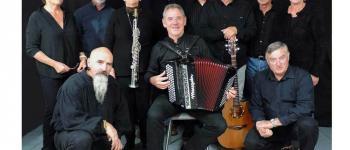 Marché nocturne & concert LARMOR BADEN