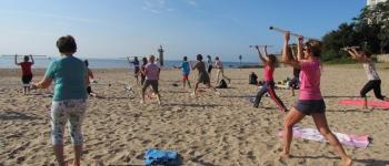 Form\ estuaire, les estivales sportives Saint-Nazaire