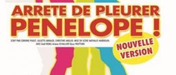 Arrête de pleurer, Pénélope ! Nantes