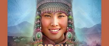 Le cirque Phénix : Les étoiles du cirque de Mongolie Rennes