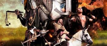 Fête médiévale Cheix-en-Retz