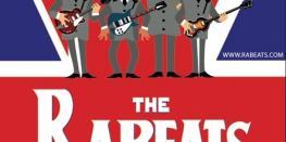 The Rabeats, hommage aux Beatles Rennes