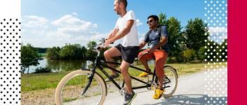 La Loire et ses paysages à vélo Saint-Julien-de-Concelles