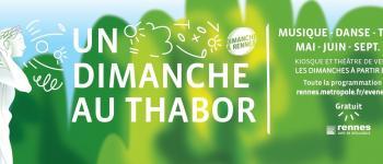 Dimanche au Thabor : swing Rennes