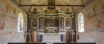 Visite de l\église du Vieux-Bourg de Saint-Sulpice-des-Landes Vallons-de-lErdre