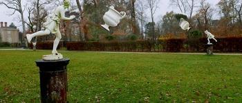 Entre parc d\hier et d\aujourd\hui : visite de la Garenne Lemot Gétigné