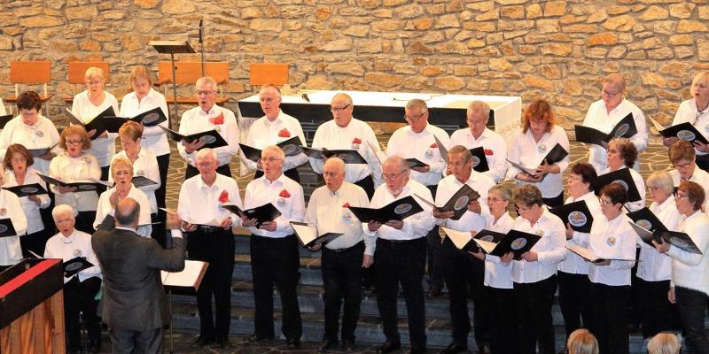 Groupe Vocal Mosaïque