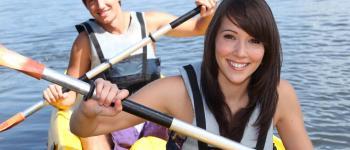 Location de canoë-kayak et paddle Vertou