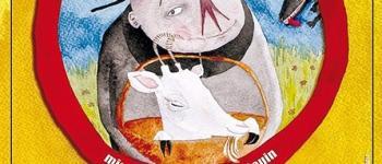 La chèvre de Monsieur Seguin Nantes