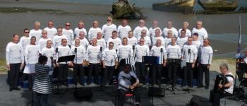 Les Gabiers d\Artimon en concert à Kerhervy Lanester