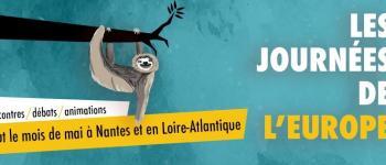 Journées de l'Europe Nantes