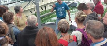 Spiruline et algues au menu La Plaine-sur-Mer