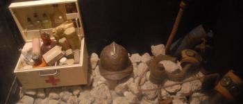 L\abri anti-bombes Lorient