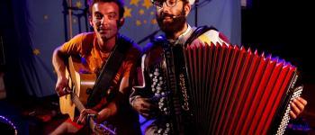 Spectacle musical avec « Léon et Léo, passeurs de rêves » La Bernerie-en-Retz