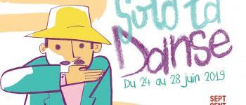 #6 festival Sold'ta danse Nantes