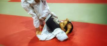 Porte ouverte : école d'arts martiaux enfants Nantes