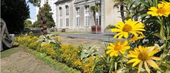 Les jardins de l\Hôtel Gabriel et les Quinconces Lorient