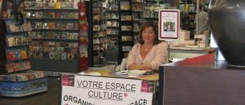 Dédicace livre jeunesse Rouffi, Lutina, Perl Mech, Dinostaire Guérande