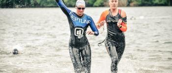Triathlon de l\étang du Ter Lorient