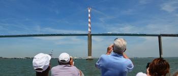 Embarquez pour une croisière-découverte : « Saint-Nazaire-sur-Mer » Saint-Nazaire