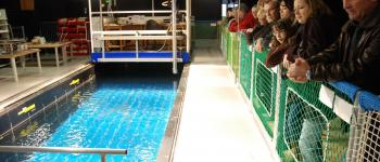 « Objectif pêche durable », la station Ifremer Lorient
