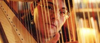 Chloé Giraud-Heraud, Harpiste Saint-Molf
