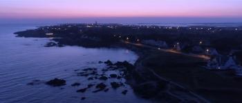 Parcours nocturne Batz-sur-Mer