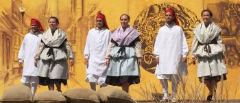 Musique et danses traditionnelles Batz-sur-Mer