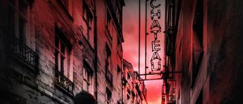 Le Sicilien Nuits Nantaises 90's, dédicace de Carl Pineau Rezé