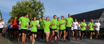 Relais Marathon de la Vie Rennes