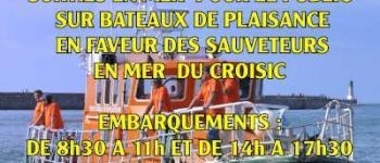 Journée en faveur de la SNSM Le Croisic