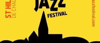 St Hil Jazz Festival Saint-Hilaire-de-Chaléons