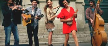 Festival Transat en Ville : the Sugar Family Rennes