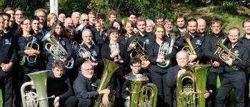 Concert des grands ensembles de l\Académie Larmor-Plage